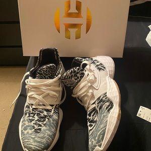 HARDEN VOL. 4 shoes, Size 14